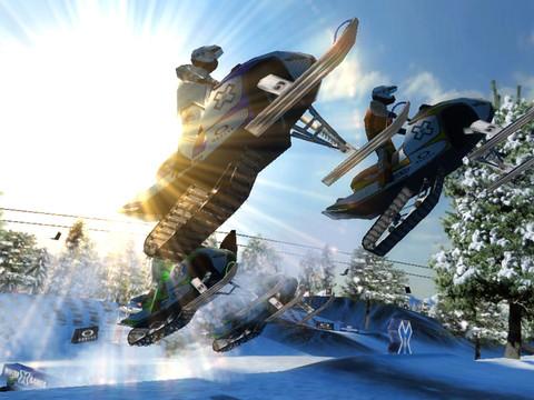 Imagen del juego 2xl snocross para ios