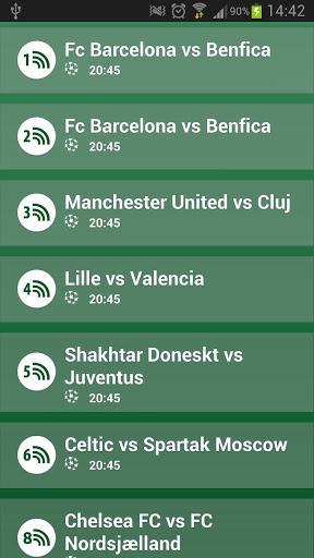 Fútbol Gratis Online