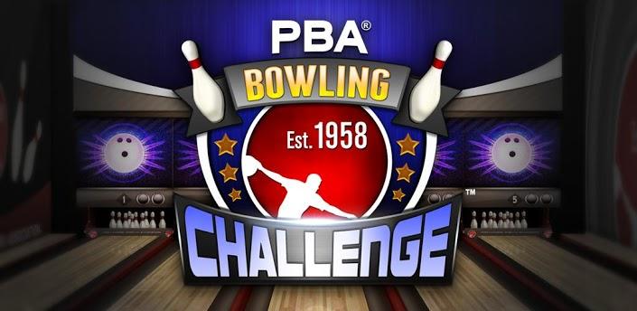 portada de PBA® Bowling Challenge