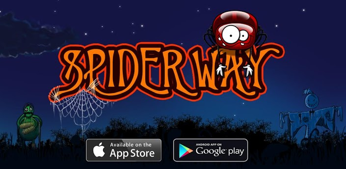 portada de SpiderWay