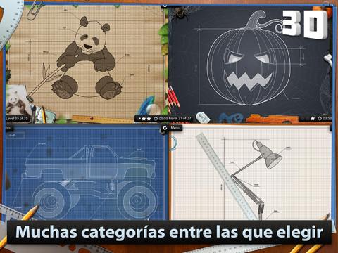 Imagen del juego blueprint