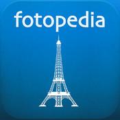 Imagen del icono fotopedia Paris