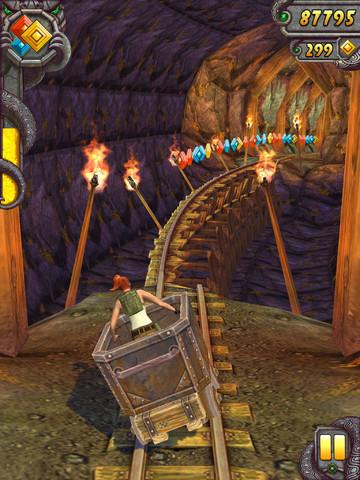 Imagen del juego templerun2