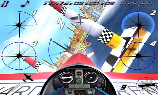 captura de Airrace SkyBox
