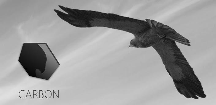 portada de Carbon for Twitter