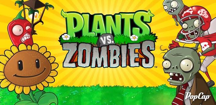 portada de Plants vs. Zombies