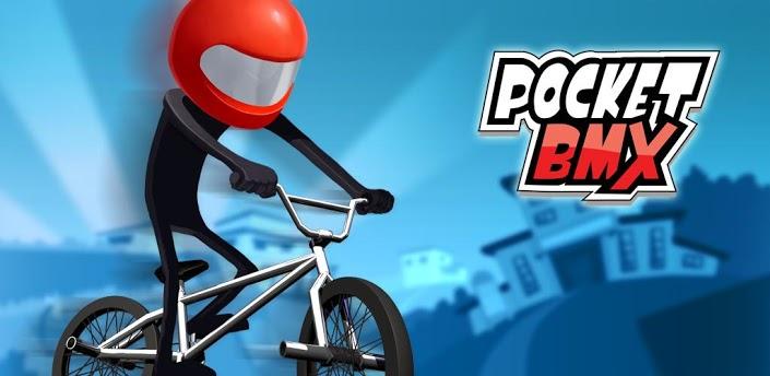 portada de Pocket BMX