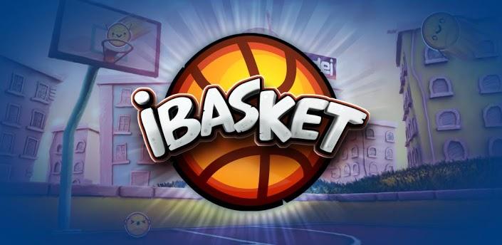 Imagen del juego ibasket