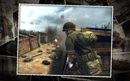 captura deFrontline Commando: D-Day