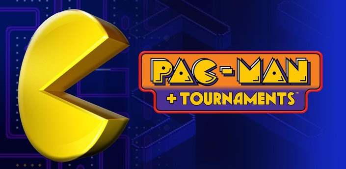 portada de PAC-MAN +Tournaments