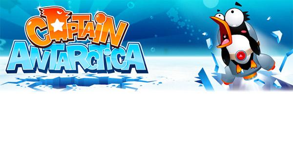 Imagen de Captain Antarctica