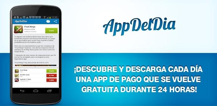 portada de App del Día