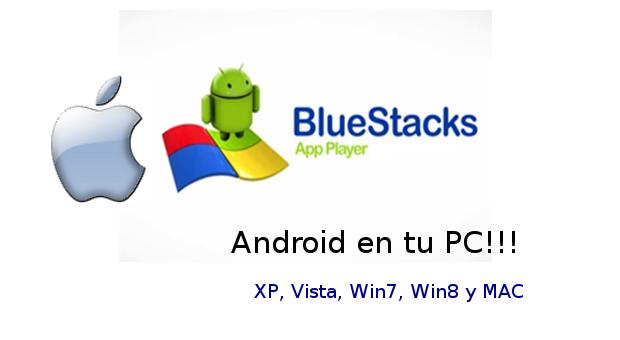portada de BlueStacks