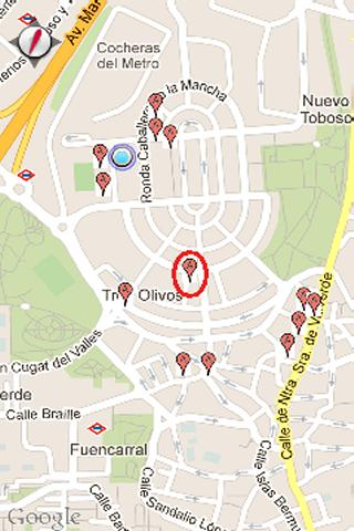 Imagen de Location Finder