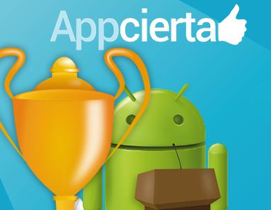 Premiados en Appcierta