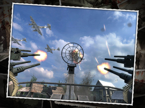 Juego Frontline Commando: D-Day