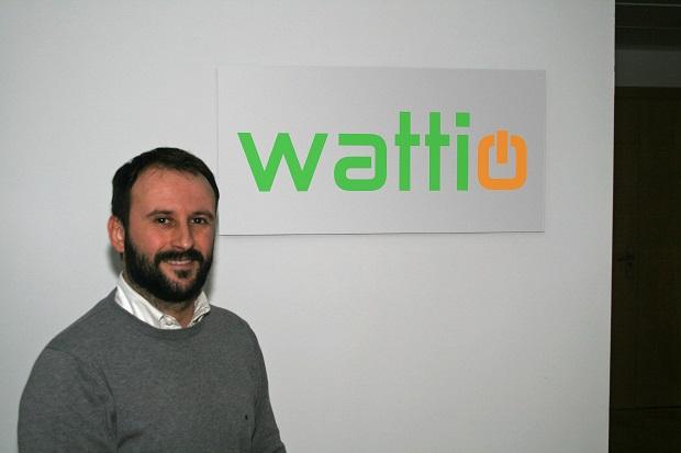 Entrevista con Patxi Echeveste, CEO de Wattio
