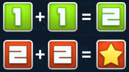 ejemplo de combinacion en 2fuse