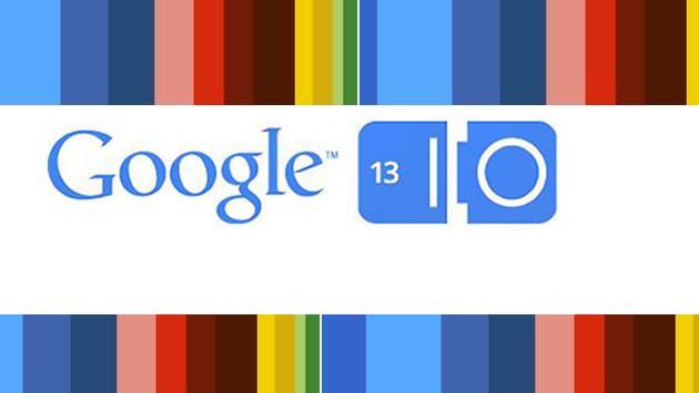 GoogleIO 2013