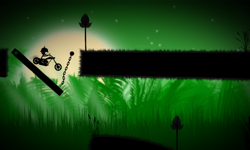 captura de Stick Stunt Biker 2