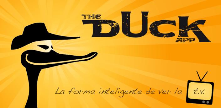 portada the duck