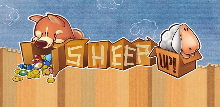 Sheep Up! juego android e ios