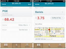 Simple, finanzas, app
