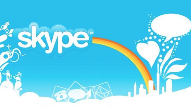 Mensajes vídeo, skype