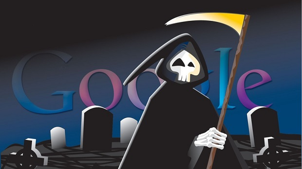 google reader muere