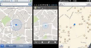 App GoogleMaps 2.0