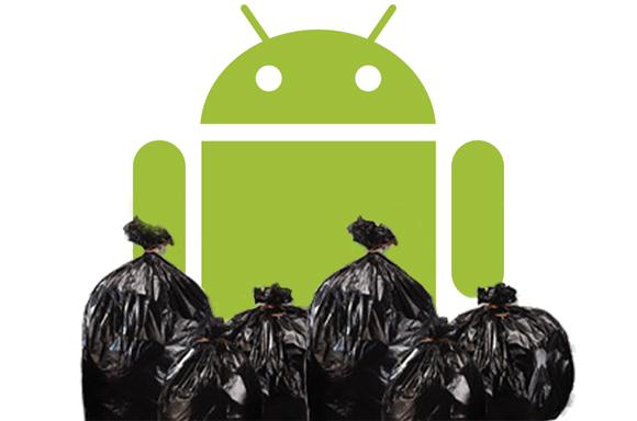 limpia tu dispositivo