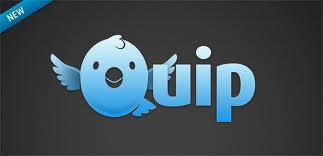 Quip, app iOS