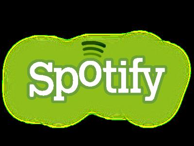 Spotify, app música