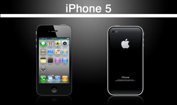 Nueva generación iPhones