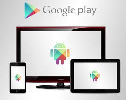google pay, Android
