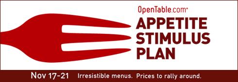 Opentable iOS