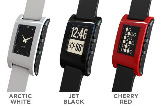 Reloj inteligente, smartwatch