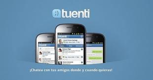 App Tuenti Android