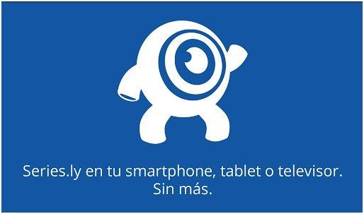 Series.ly Mobile: disfruta de películas, documentales y series en tu móvil o tablet