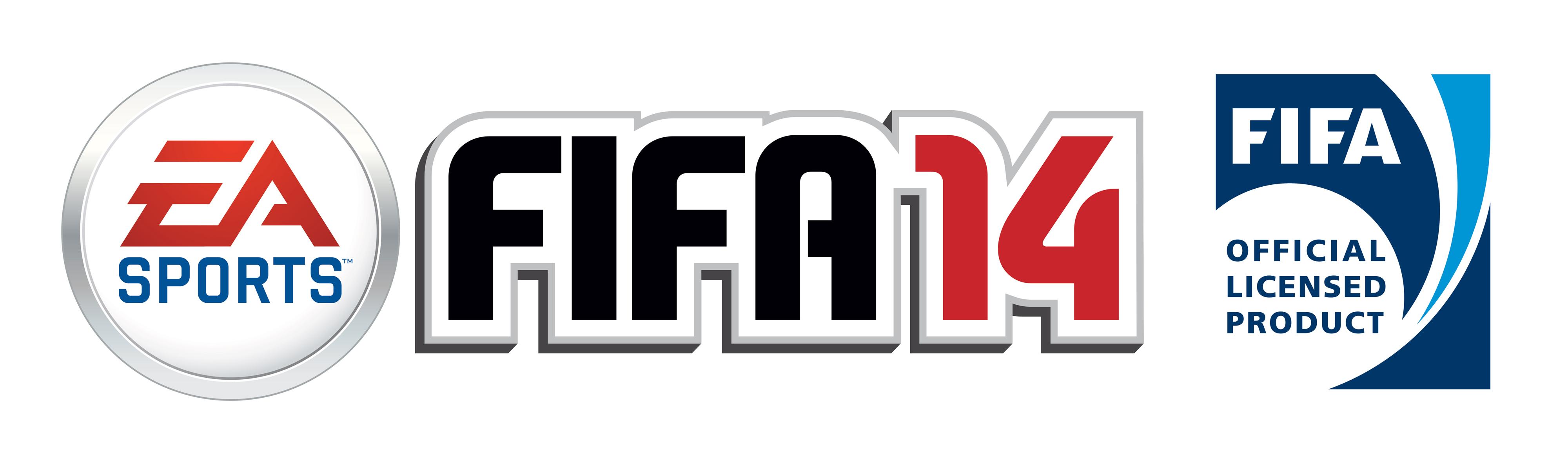 Juego Fifa 14