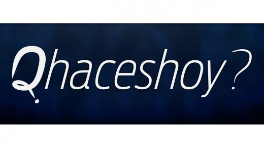 Logo Qhaceshoy?