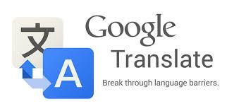 Google translate iOS
