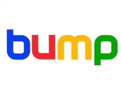Google adquiere Bump, una app para compartir archivos