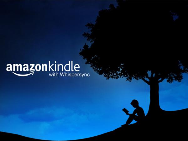 App Kindle de Amazon