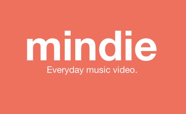 App Mindie iOS