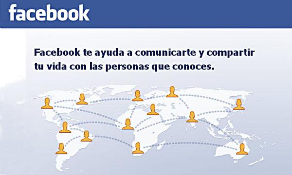 App Facebook iOS