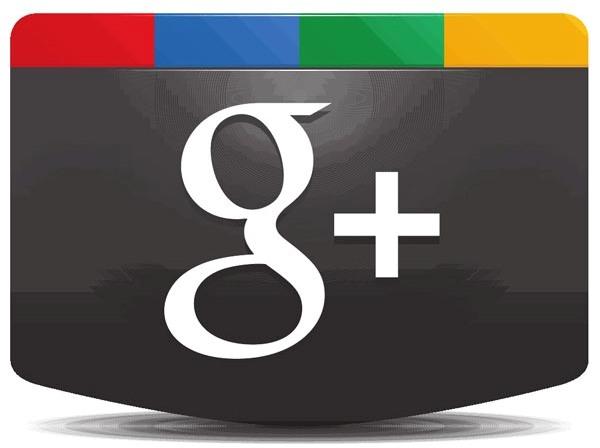 App de Google+