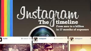 App Instagram iOS Android