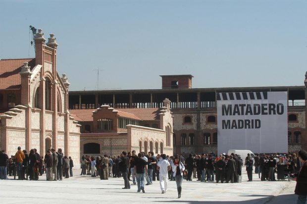 Matadero Madrid Ayuntamiento