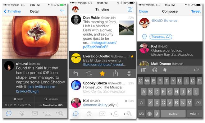 App Tweetbot 3